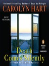 Death Comes Silently (MP3): Death On Demand Series, Book 22